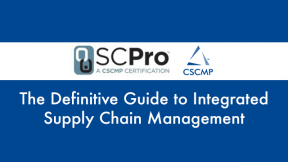 The Definitive Guide to Integrated Supply Chain Management