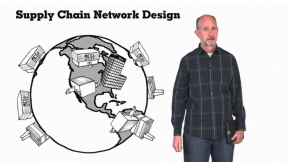 Supply Chain Management Essentials (SCME) - Network Design