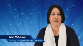 Young Professionals Talk About The Value of A CSCMP Membership