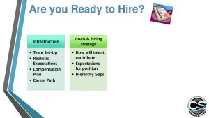 The Art and Science of Recruiting Great Talent – Presented by CSCMP and Hosted by CS Recruiting