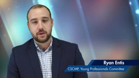 At Every Stage of Your Career, a CSCMP Membership Adds Value