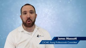 Volunteering With CSCMP: An Opportunity for Personal & Professional Development